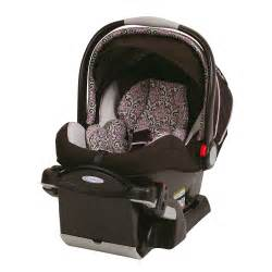 new born baby car seats graco snugride click connect 40 car seat reviewcitybaby living