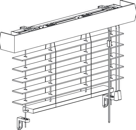 houten jaloezieen op maat 65mm houten shutter jaloezie 235 n 65 mm speciaal voor u op maat