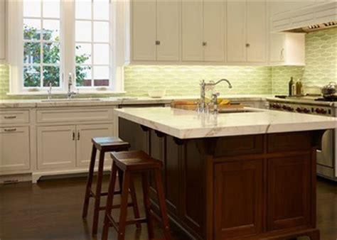 Granite Countertop Thickness Kitchen And Bathroom Countertop Trends Heckendorn Home