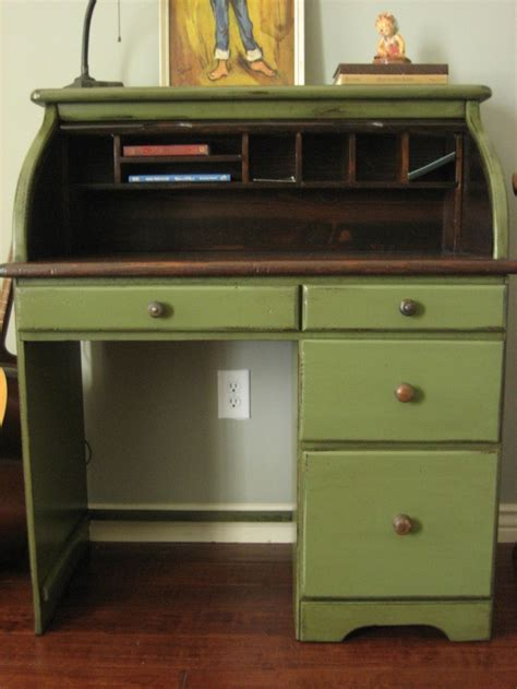 Roll Top Desk Redo by 1000 Images About Furniture Redos On Dressers