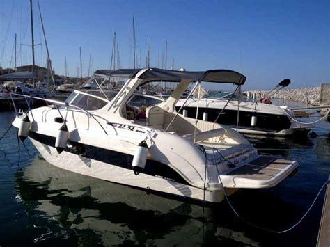 mano 22 52 cabin bestboats vendita imbarcazioni nuove e usate