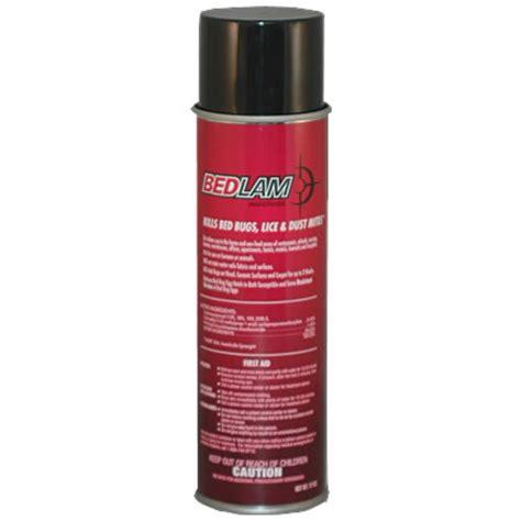 bedlam bed bug spray walmart bedlam insecticide aerosol bed bug spray jarrods pest products