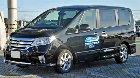nissan serena 2014 imcdb org 2014 nissan serena c26 in quot himouto umaru