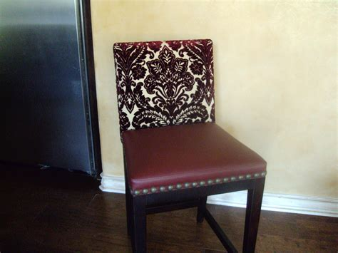 how to upholster a dining room chair room decor how to reupholster dining room chairs seats