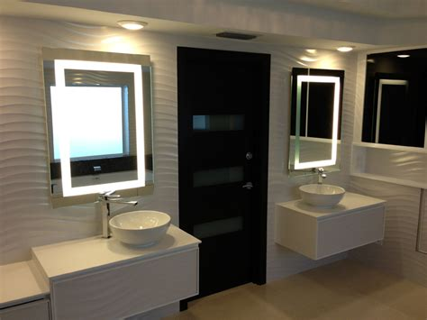 bathroom vanity cabinets miami florida custom vanities eastern shores residence miami florida