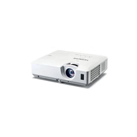Proyektor Hitachi Cp Ex250 jual harga hitachi cp ex250 lcd projector 2700 lumens ansi