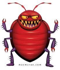 bed bug cartoon bed bugs bed bugs cartoon bed bugs pinterest
