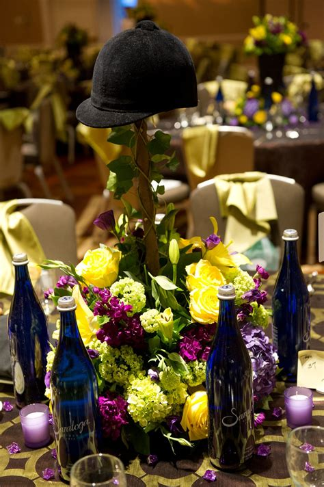 1000 Images About Kentucky Derby Party On Pinterest Kentucky Derby Centerpieces
