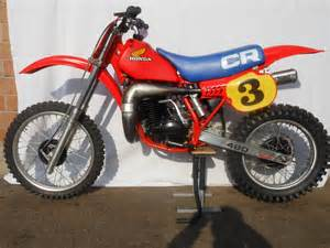 Honda For Sale Honda Cr480 For Sale