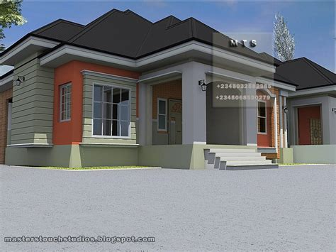 3 bedroom duplex designs in nigeria architectural designs for nairalanders who want to build properties 15 nigeria