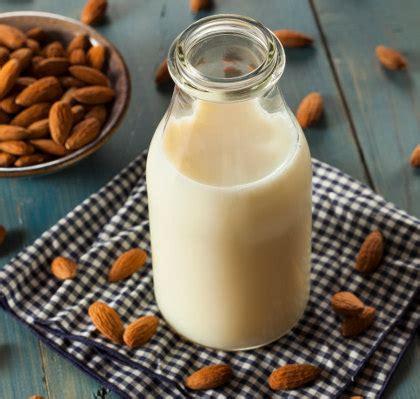 Rendah Laktosa yang terbuat dari kacang lebih sehat dari hewani benarkah