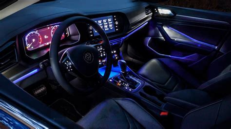 volkswagen jetta interior 2019 volkswagen jetta interior