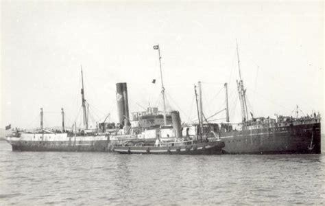 german u boat factory lancing norwegian whale factory ship ships hit by