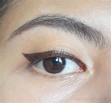eyeliner tattoo pictures tattoo collections product review k palette real lasting eyeliner 1 day