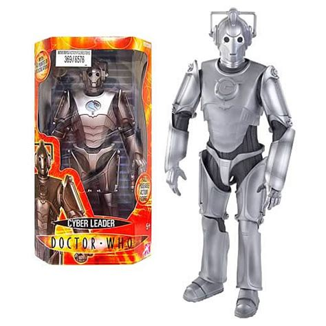 12 Inch Figure Collectibles doctor who cyberman 12 inch figure underground toys doctor who figures at