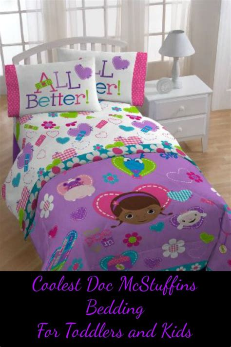 17 best ideas about doc mcstuffins bed on doc