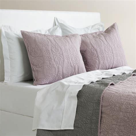 lavendar bedding lavender and gray simone bedding collection world market