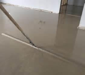 Fast Floors Fast Floor Screed Underfloor Heating Screed Formulated