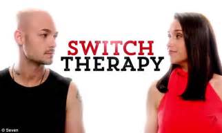 partner swapping switch therapy for troubled couples the the cast of seven year switch is revealed daily mail online