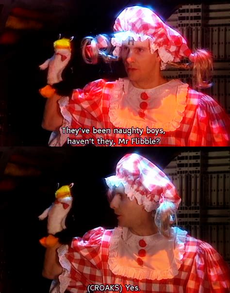 Red Dwarf Toaster Red Dwarf Mr Flibble Pics About Space