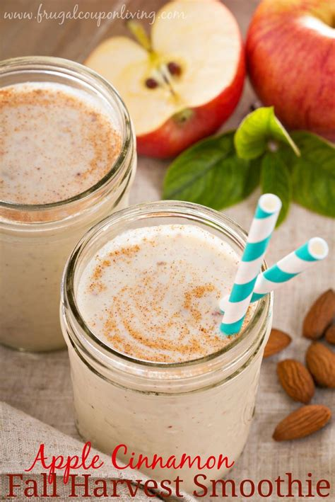 Apple Cinnamon Detox Smoothie by 25 Best Ideas About Juice Plus Complete On