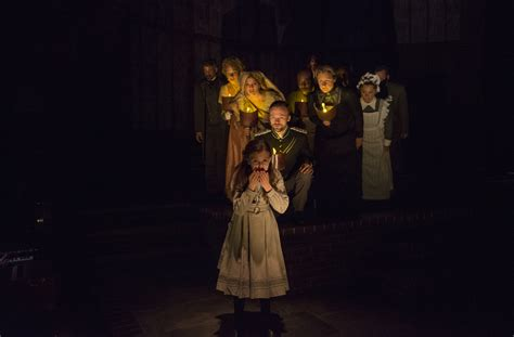 theater review the secret garden court theatre in chicago