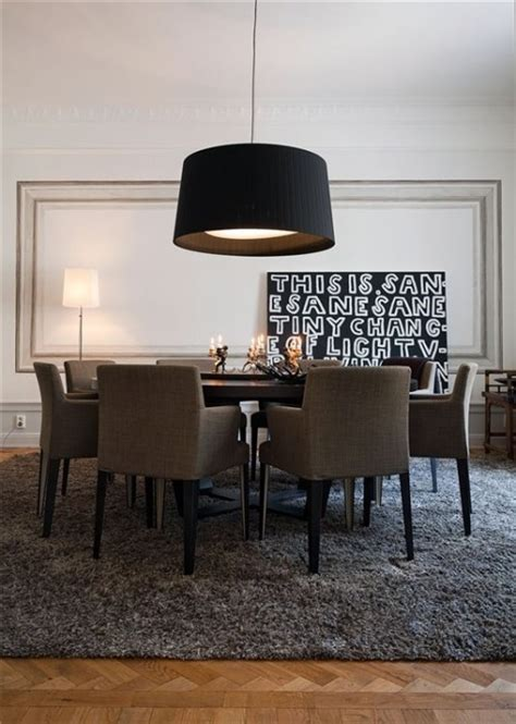 dining area ideas 20 dining area decorating ideas shelterness
