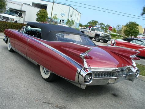 1959 Cadillac Eldorado Biarritz Convertible by 1959 Cadillac Eldorado Biarritz Convertible 104513