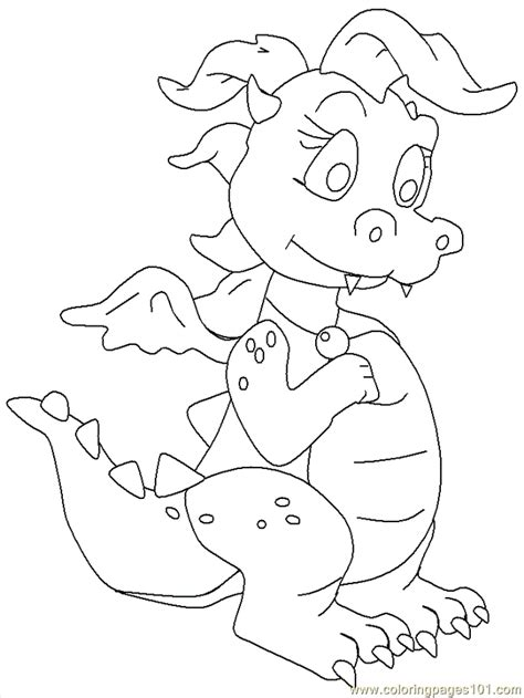 coloring pages dragon cartoon 30 cartoons gt dragon ball z