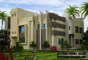 modern villa design international villas designs modern villas designs
