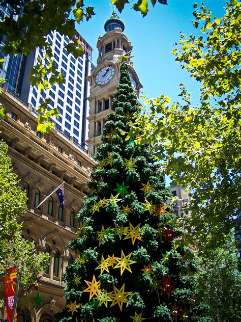 photos of decorations from the sydney cbd in australia designedbynatalie design