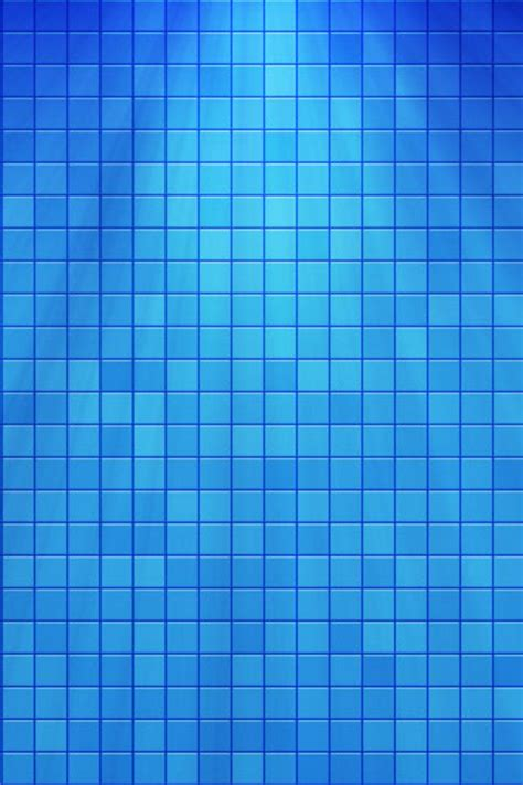 Blue Wallpaper Ipod | blue pattern ipod touch wallpaper background and theme
