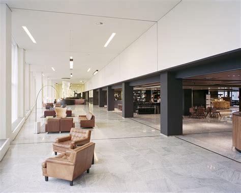 foyer office ww office building powerhouse company