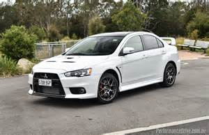 Mitsubishi Evi 10 Things We Ll Miss Most About The Mitsubishi Evo X