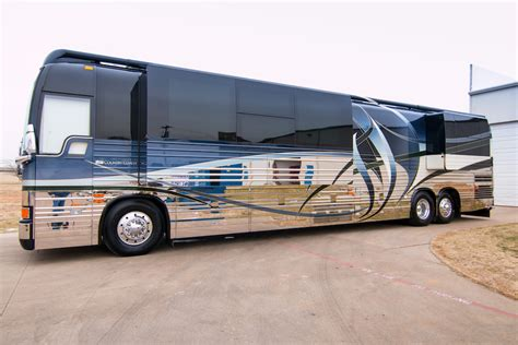 country couch 2004 prevost country coach xliidouble slide