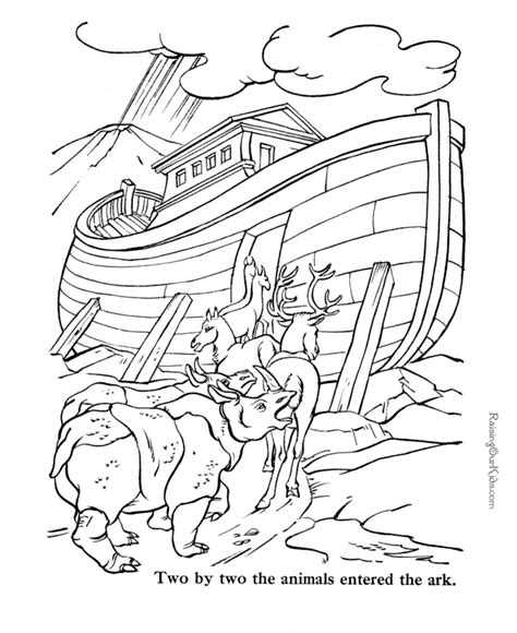 bible coloring pages to print 014