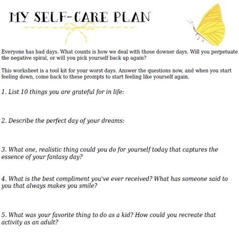 help yourself with counseling resolution of a living problem books she makes a home your self care plan a free