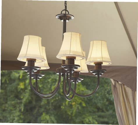 outdoor gazebo chandelier outdoor solar chandelier for gazebo chandelier ideas
