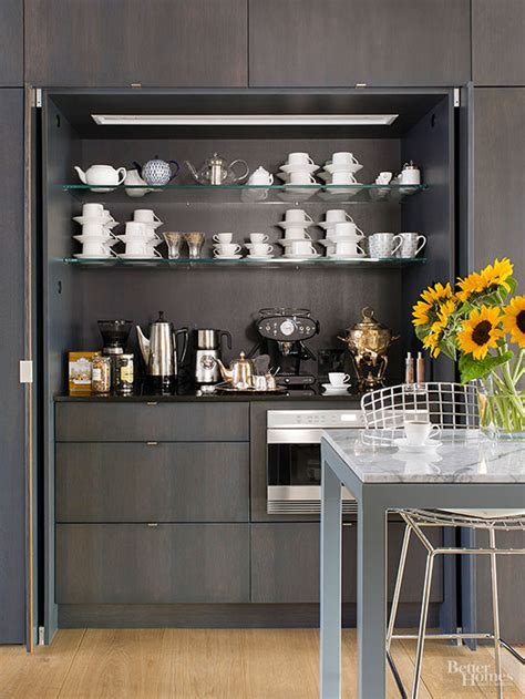 office coffee station table coffee station ideas