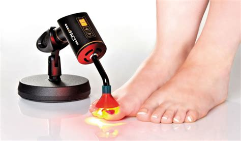 light therapy for nail fungus nail fungus hahn systems