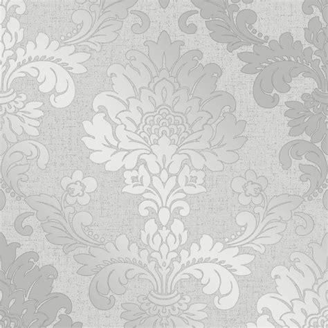 grey wallpaper decor fine decor quartz silver grey wallpaper plain stripe