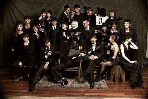 big hit entertainment staff kpop agencies k pop amino