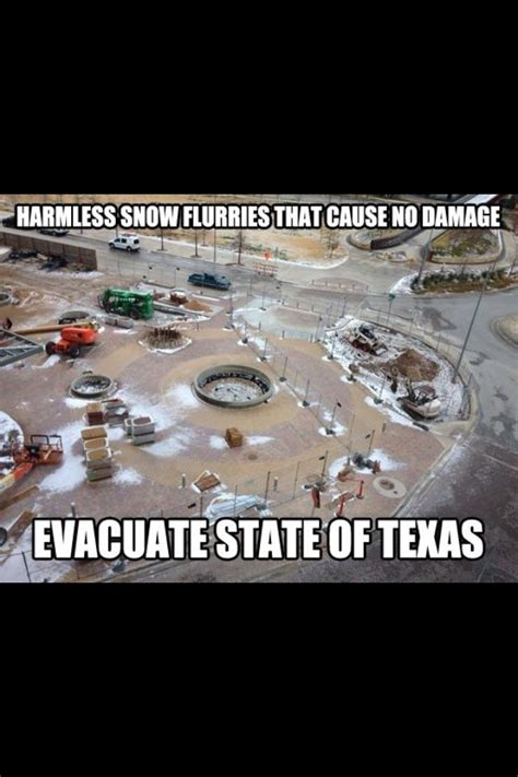 Texas Weather Meme - texas weather funny quotes quotesgram