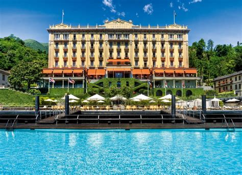 luxury resorts in italy seriously travel