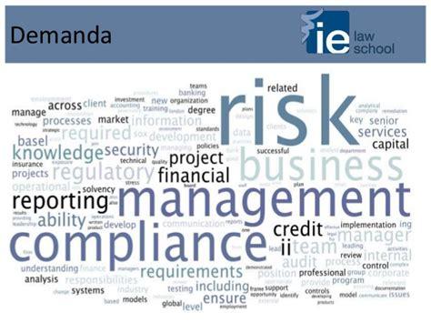 Compliance Mba Programs by Leading A Compliance Program