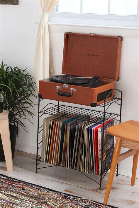 Meuble De Rangement Disques Vinyl by Meuble Rangement Pour Disque Vinyle Evtod
