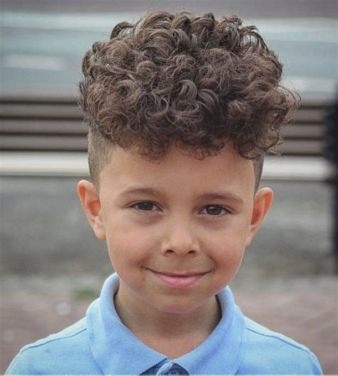 pictures of thick hair boys haircuts 50 cute toddler boy haircuts your kids will love