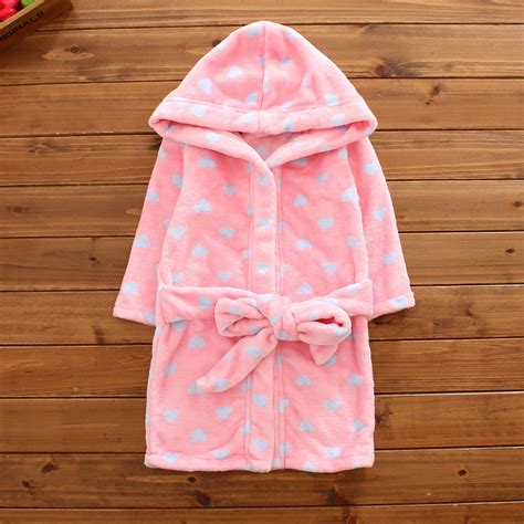 kids robes girls boys kids bath robes on sale kids bathrobe boys girls fleece pajama star children s
