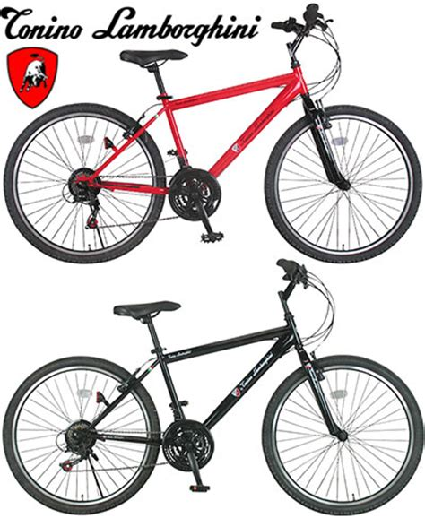 Tonino Lamborghini Mountain Bike Tonino Lamborghini Bicycle Bicycle Bike Review