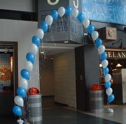 Balloon gallery